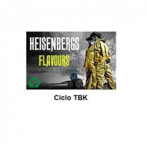 Ciclo TBK