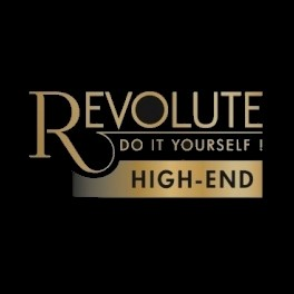 Revolute High End Djeby