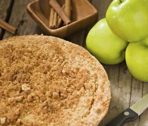 TPA Apple (Tart Granny Smith)