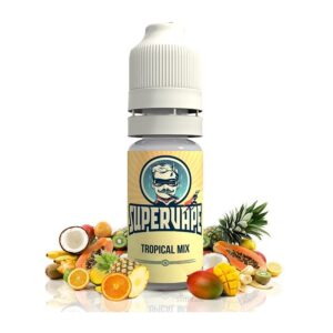 SuperVape Tropical mix