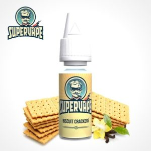 Supervape Biscuit Crackers