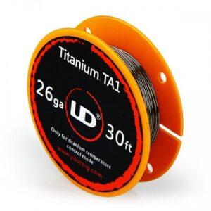 Titanium TI1 UD