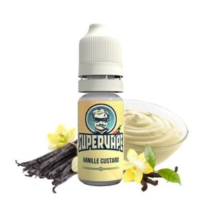 Supervape Vanille Custard