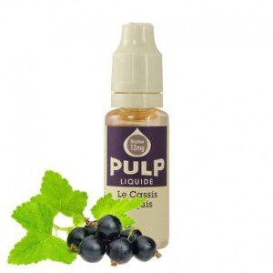 Pulp - Cassis Exquis