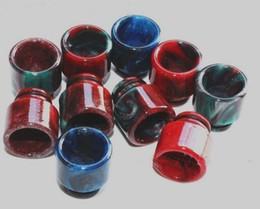 Drip Tip 510 de resina epoxy