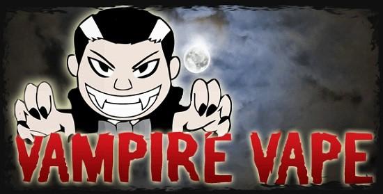 Vampire Vape Jam on Toast