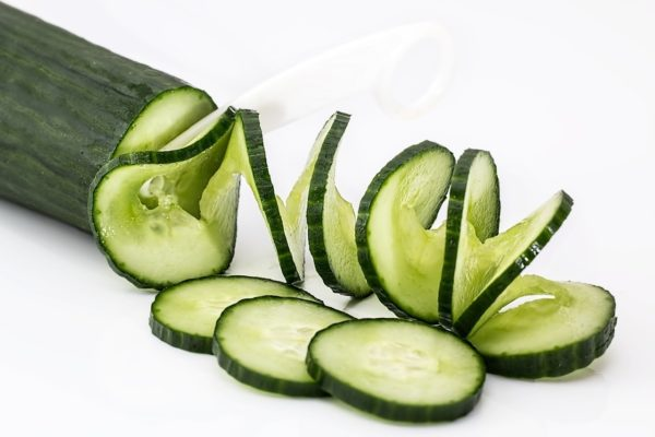 TPA Cucumber
