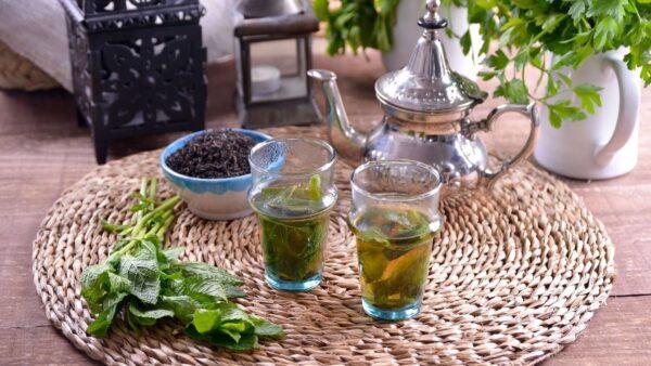 Pulp - La Thé à la menthe