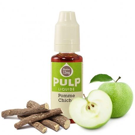 Pulp - Pomme Chicha