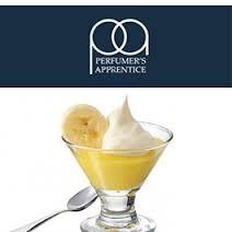 TPA Banana cream