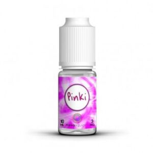 Nova Liquides- Pinki 10 ml 0 mg