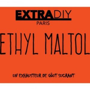 Extradiy Ethyl Maltol 10ml