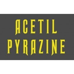 Acetyl pirazine 10ml
