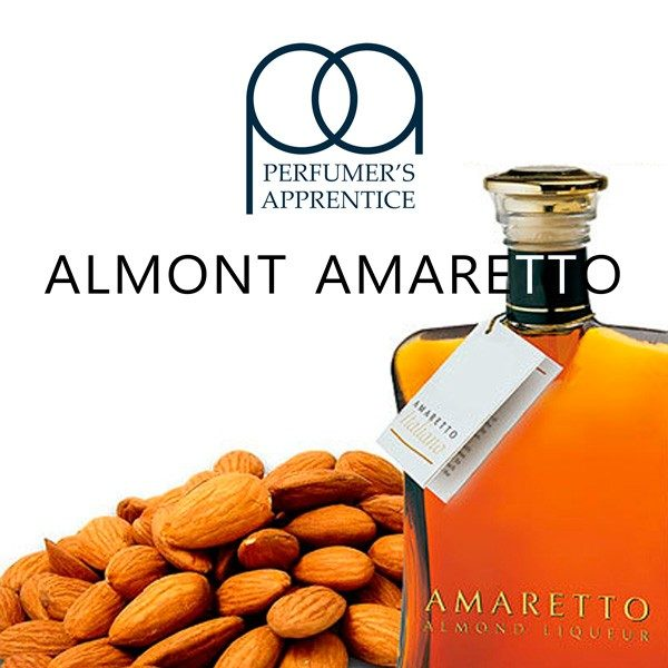 TPA almond amaretto