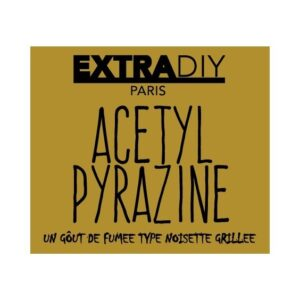 Extradiy Acetil Pirazyne10ml