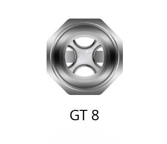 Resistencia GT 8 para Vaporesso Revenger NRG Tank