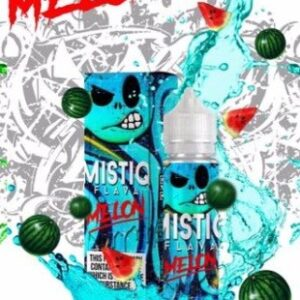 Mistiq Flava Melon 50ml 0 mg