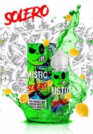 Mistiq Flava Solero 50 ml 0 mg