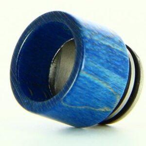 Drip Tip 810 madera tratada