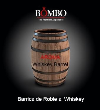 Bombo - Whiskey barrel