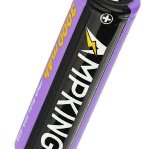 Bateria Ampking 20700