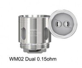 Wismec Gnome WM02 dual