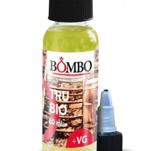 Bombo Eliquids - Trubio +vg 60ml 6mg