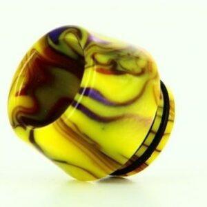 Drip Tip de resina epoxy cono tfv8-12