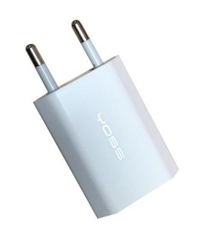 Adaptador de USB 5V 1 A Yoss