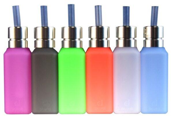 Botella Da One silicona 8,5ml