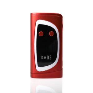 Sigeley Kaos Spectrum 230 w rojo