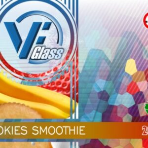 VF Glass-Cookies smoothie
