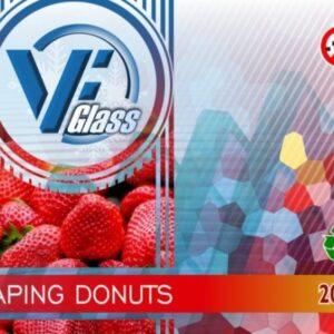 VF Glass-Vaping Donuts