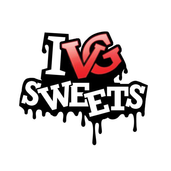 I VG Sweets-Cola bottles 50 ml 0 mg