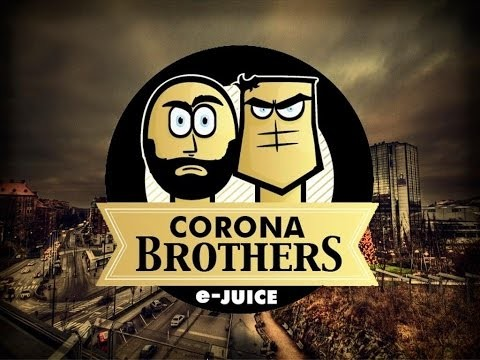 Corona Brothers - Virtual Mix 50ml 0 mg