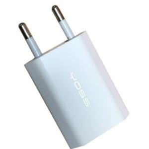 Adaptador de USB 5V 2 A Yoss