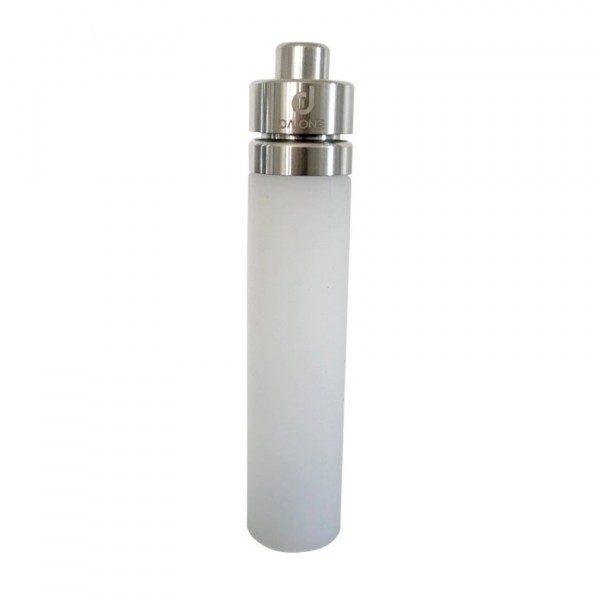 Botella Da One silicona rellenado 10 ml mods BF Blanca