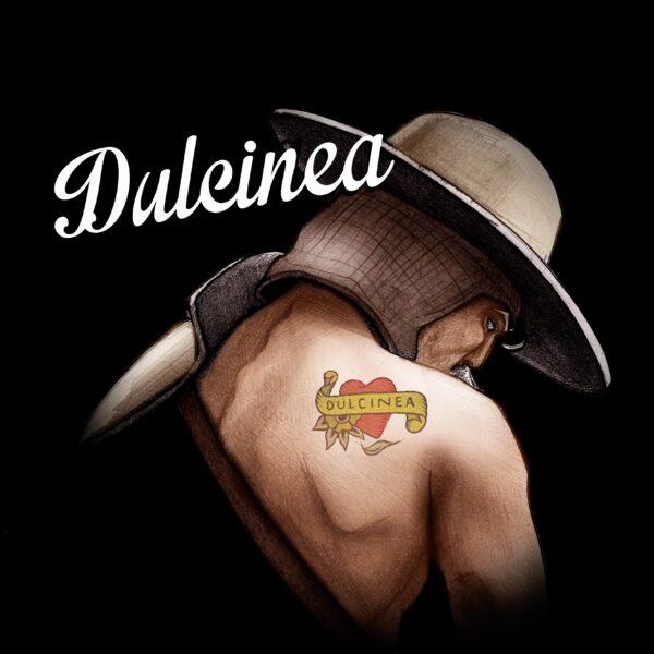 Bombo Eliquids - Dulcinea