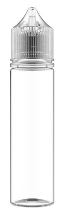 Botes de plástico estilo UNICORN Chubby Gorilla 60ml v3