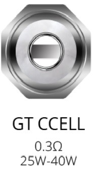 Resistencia GT CCELL