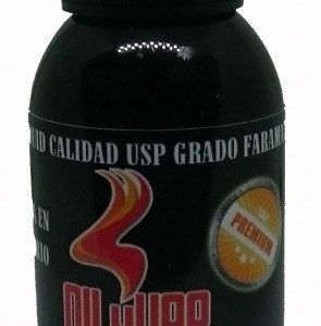 Base Oil4vap 50/50 100 ml 3 mg