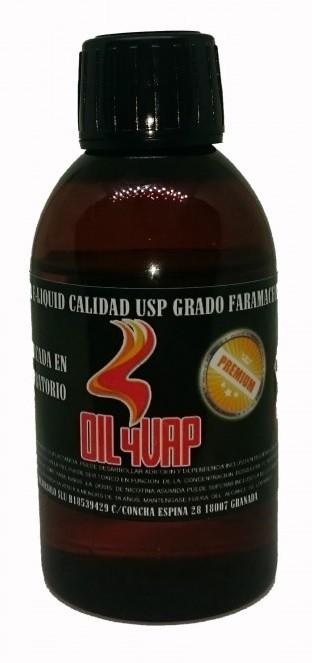 Base Oil4vap 200 ml