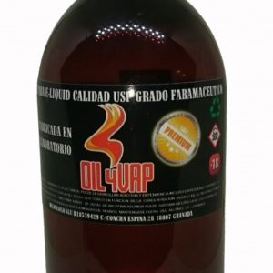 Glicerina Oil4vap 1000 ml