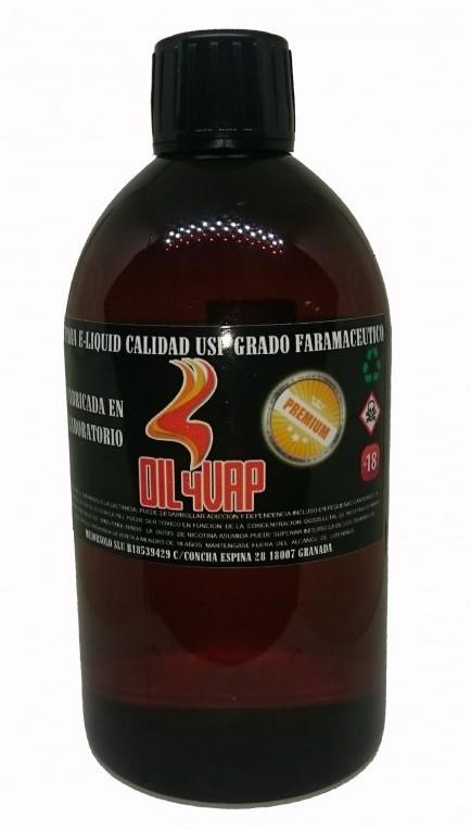 Glicerina Oil4vap 1000 ml
