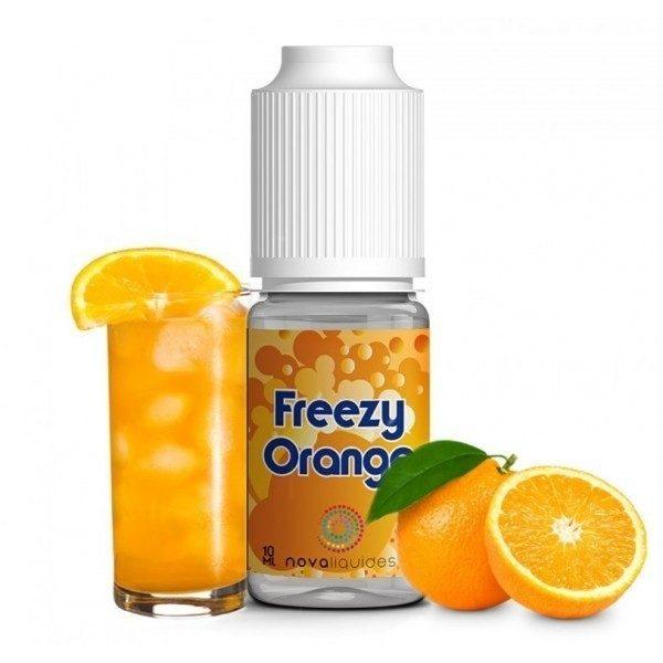 Nova -Freezy Orange