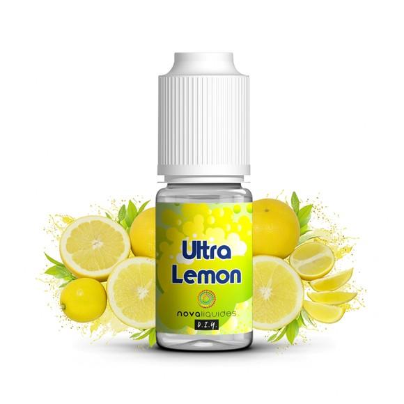 Nova -Ultra Lemon
