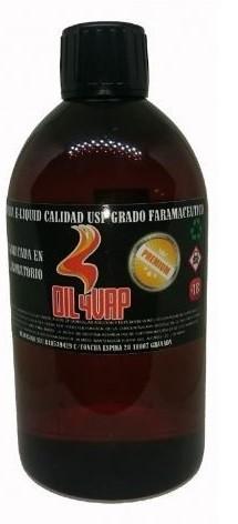 Base Oil4vap 1000 ml