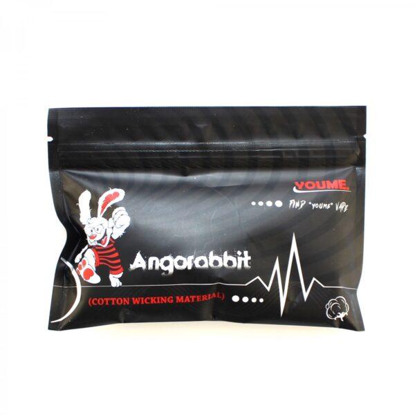 Algodón Angorabbit