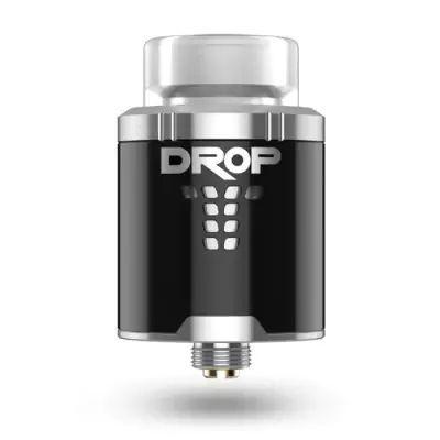 Digiflavor Drop RDA negro
