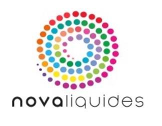 Nova Liquides- skiwi 50 ml 0 mg
